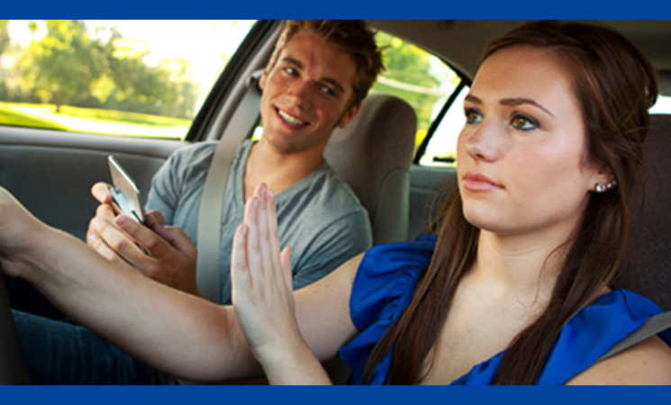Tips for Preventing Distracted Driving