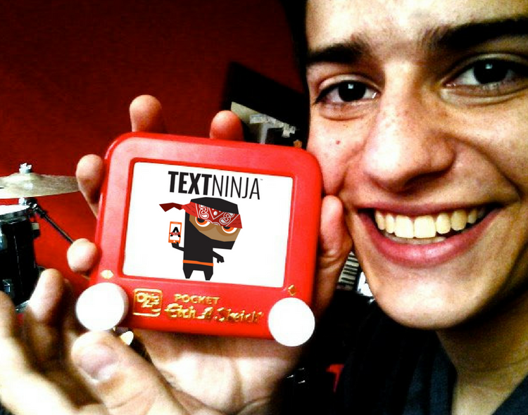 Why We Love TextNinja (And You Should Too!)