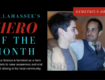 Hero of the Month Award